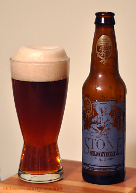 Stone Levitation Beer : Do you genuinely like beer grasscity forums