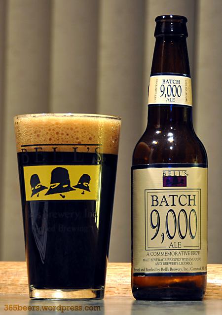 Bells Batch 9000