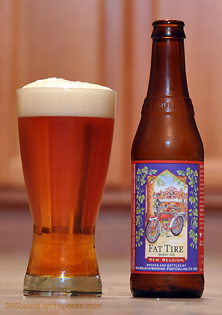 Fat People Drinking Beer. new belgium fat tire
