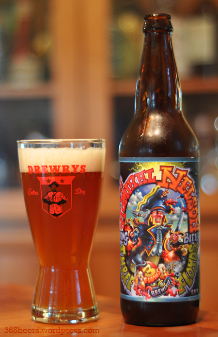 three floyds lord admiral nelson