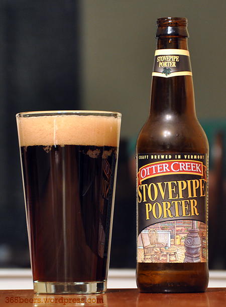 Otter Creek Stovepipe Porter