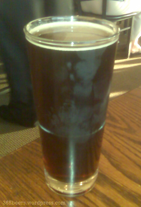 Rivertowne Shepherds Crook Scottish Ale