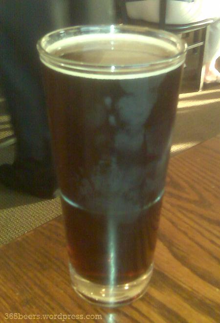 Rivertowne Shepherds Crook Scottish Ale