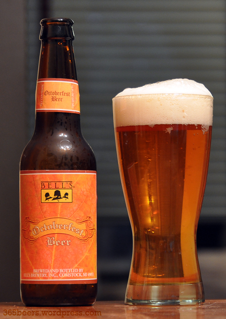 Bells Octoberfest Beer