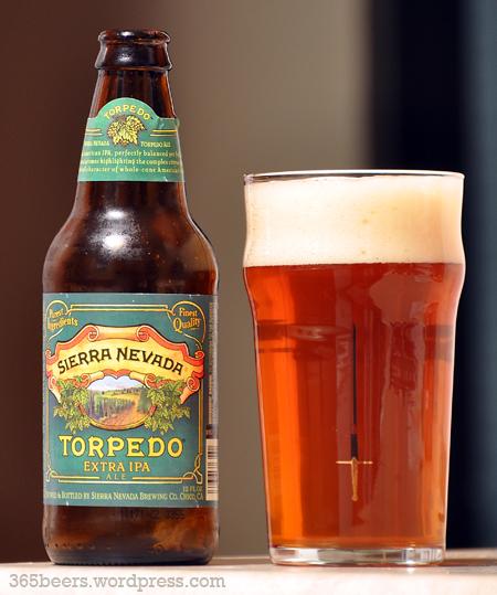 Sierra Nevada Torpedo IPA