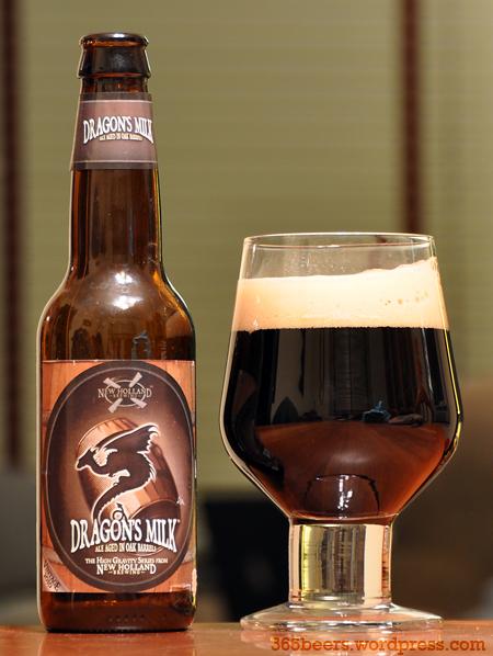 New Holland Dragons Milk